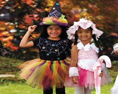 Halloween Costumes for Kids | Easy Kids Costume Ideas
