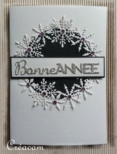 Clean Christmas Cards 2018, Xmas Cards, Snowflake Cards, Snowflakes, Nouvel An, Deco, Handmade, Cards, Xmas
