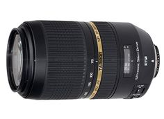 Tamron releases SP 70-300mm F4-5.6 Di VC USD lens for Nikon: Digital Photography Review