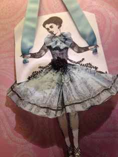 Character Constructions Tag Swap by RB Lisa