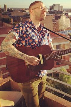 Dallas Green | Celebrity Crush | My Next Husband