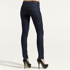 A huge trend these days for women is skinny jeans. Most women love to wear jeans because they are very convenient and durable, yet very stylish and fashionable.