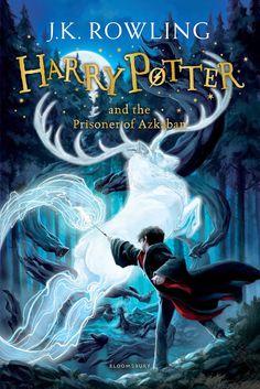 Sociedad Hogwarts: Editorial Bloomsbury revela las nuevas portadas de HP4, HP5, HP6 y HP7