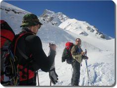 Η λειτουργία και ο σκοπός των ορειβατικών ρούχων