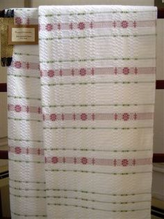 Rita Hagenbruch - 2007 - Weaving Today