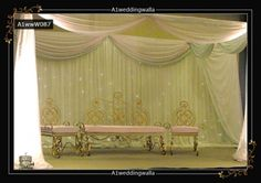 Royal Style Wedding Backdrop Hire In Uk For Booking Call Us At 7958