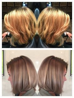 how to get rid of brassy tones in hair