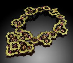 Wonderful Jewelry by Kathy King   Beads Magic