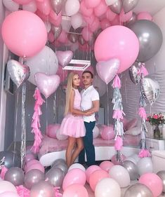 How to decorate bedroom for valentine romantic night 2 Birthday Goals, Birthday Photos, Baby Birthday, Birthday Bash, Birthday Celebration, Birthday Parties, Balloon Decorations, Birthday Party Decorations, Party Themes