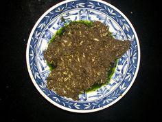 Broumama: Quick Recipes for Busy Moms - Pesto