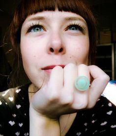 Ring - Elisa Lee