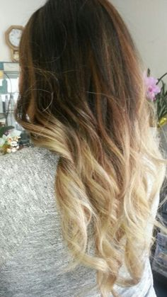 Ombre hair  by Evy in Torrance, california 424 215-8362