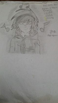 My Drawing :D