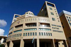 Hong Kong Baptist University - Hong Kong - CHINA