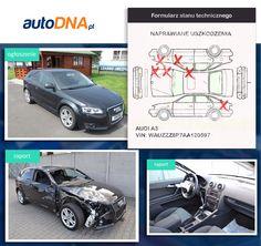 Baza #autoDNA- #UWAGA! #Audi #A3 https://www.autodna.pl/lp/WAUZZZ8P7AA120597/auto/1676aa807c7d484a24e520bd914f14d1b4bd32dc