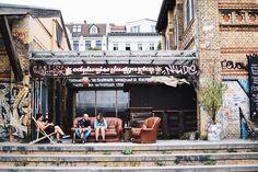 10x Berlijn tips, must-do's & unieke hotspots