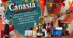 ¡Canasta es Carnaval!