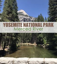Merced River! Top 10