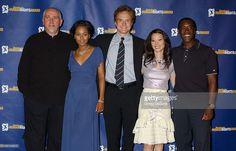 Peter Gabriel, Kerry Washington , Bradley Whitford , Lucy Liu, Don Cheadle