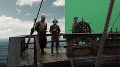 'Game of Thrones' VFX video reveals how HBO built Season 5's fantasy lands