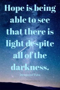 Where Do You Find Hope? http://healthyspirituality.org/where-do-you-find-hope/