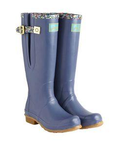 Joules Lulworth Rain Boots