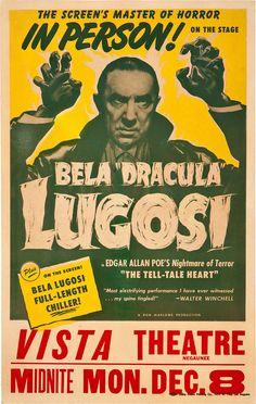 Image result for bela lugosi