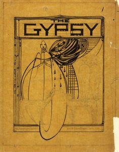 Gypsy by Margaret MaDonald