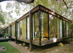 Kubly House, by Craig Ellwood