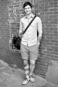 summer #fashion // #men // #mensfashion