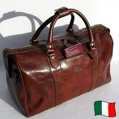 The Leather Travel Bag Company specialise in selling leather travel bags, luggage, mans' bags, leather briefcases. Leather Luggage, Leather Briefcase, Diy Jewellery Pouch, Chic For Men, Gladstone Bag, Leather Men, Leather Bags, Barrel Bag, Mens Fashion Shoes