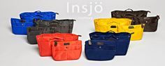 Click 4 Chic: Insjo Bag Organiser
