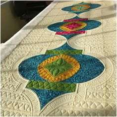 Next week is a big week for us. We are headed to sunny California for the Road to California Quilt Show. January 19-22. We are vending...