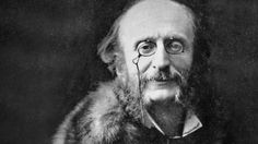 Jacques Offenbach (20/06/1819 - 05/10/1880)