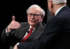 You want to know the biggest mistake of Buffett's career? By his own admission, it was buying Berkshire Hathaway! Warren Buffett, Investing, Career, News, Carrera