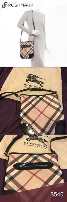 Burberry Supernova Dryden Crossbody Burberry Supernova Dryden Crossbody, in great condition! Small scuffs on patent, no stains or tears! Won't find one in this condition! Super stylish bag! Perfect for the Burberry lover! Comes with dust bag! Burberry Bags Crossbody Bags
