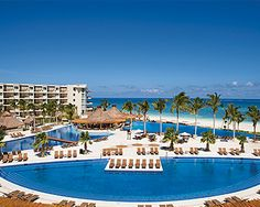 TravelAge West honored Dreams Riviera Cancun with its prestigious Wave Award, naming it Best All-Inclusive Resort, Mexico. Top All Inclusive Resorts, All Inclusive Vacation Packages, Cozumel, Cancun, Last Minute Vacation Deals, Dreams Resorts, Vacation Club, Resort Spa, Caribbean