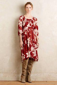 Laelia Midi Dress by Maeve