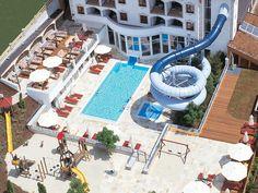 Loewe & Baer - Kids Hotel Serfaus - Hotel Austriabest kids paradise in serfaus!!!!