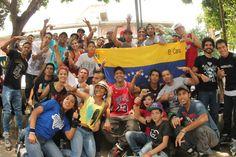 Roller Family!! Venezuela!!!!! :3!!