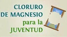 """AQUI ESTA """"LA FUENTE DE LA JUVENTUD"""" REJUVENECE 10 AÑOS APLICANDO ESTO !!"""