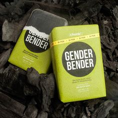 Gender Bender Chunk BIG Bath Bar What Is It? A luxurious, vegetable-based, charcoal-loaded, D Perfectly Posh Gender Bender, Big Baths, Posh Products, Vegan Friendly, Shea Butter, Bath And Body, Health And Beauty, Fragrance, Skin Care