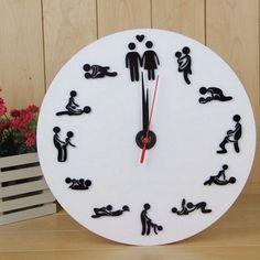 Diy Hot 3d Acrylic Mirror Wall Clock Clocks Reloj De Pared Watch Horloge Murale Large Home Decoration Quartz Modern