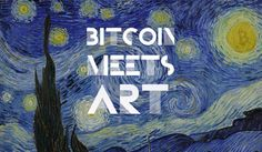 Bitcoin News – Ascribe Is Giving Away Artwork Recorded In Bitcoin's Blockchain