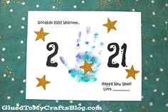 Winter Crafts For Toddlers, Christmas Crafts For Kids, Holiday Crafts, Toddler Art, Toddler Crafts, New Year's Eve Activities, Winter Activities, New Year's Eve Crafts, Kids New Years Eve