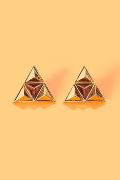 Pyramid Collar Tips