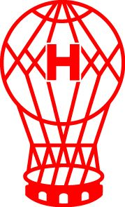 Logos Futebol Clube: Club Atlético Huracán