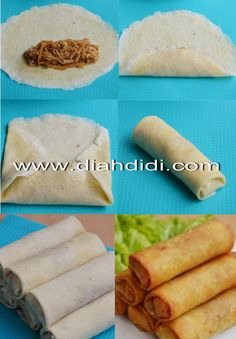 Savory Snacks, Snack Recipes, Dessert Recipes, Cooking Recipes, Unique Recipes, Indian Food Recipes, Roti Canai Recipe, Malay Food, B Food