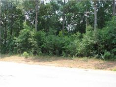 Great neighborhood to build your dream home in!