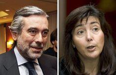 La Generalitat de Valencia recusa a los jueces López y Espejel en el juicio sobre la visita del Papa